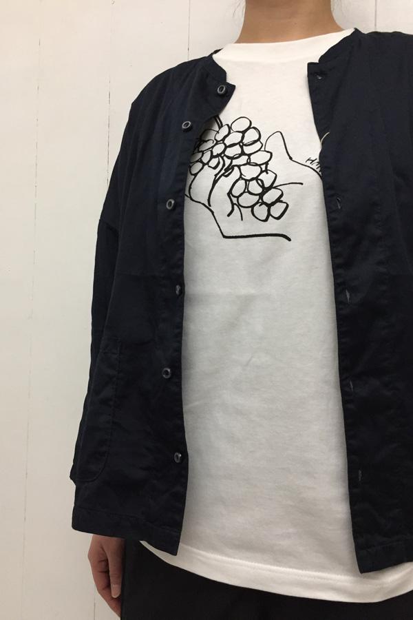 アトリエシャツ × PRINTED T-SH style