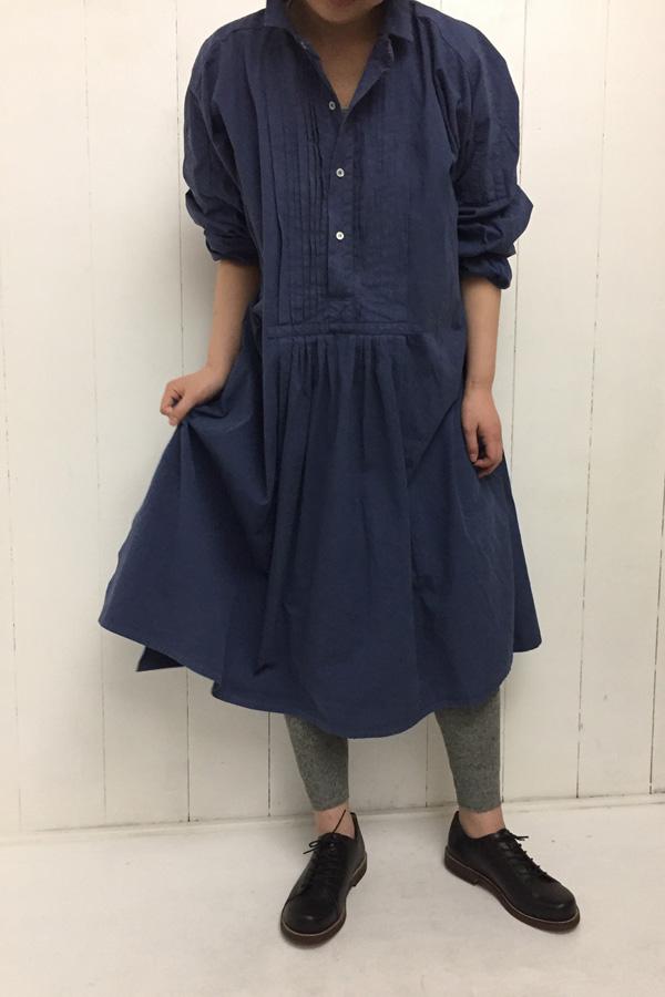 WASH OVERDIE ドレス style