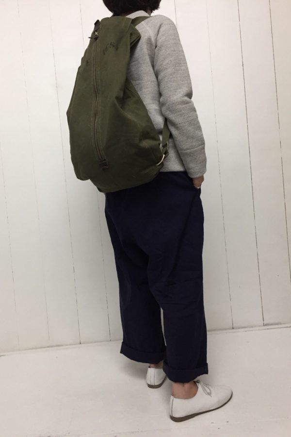 EASY PANTS style