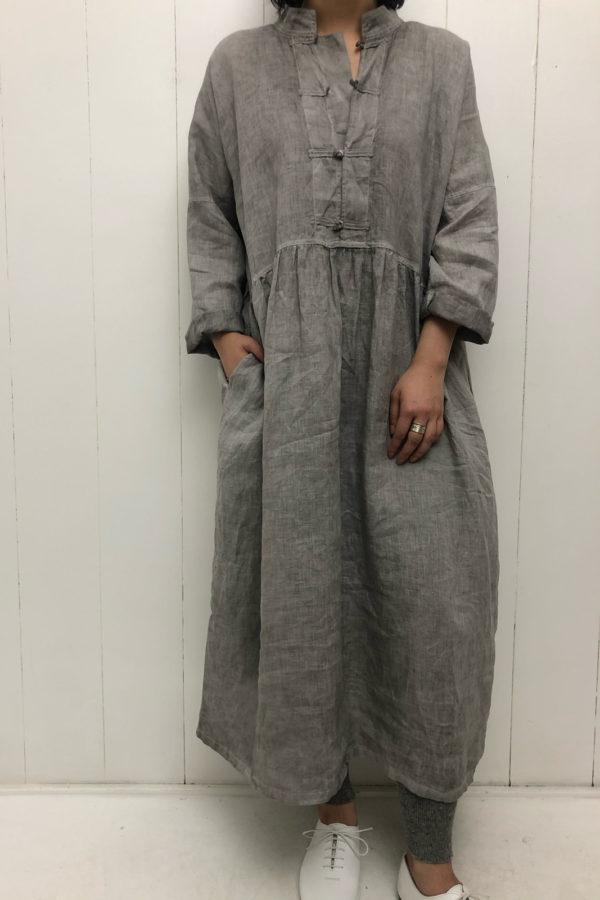 CHINA DRESS style