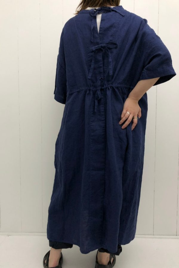 ANTIQUE SURGICAL 2WAY DRESS style